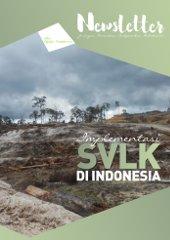 Newsletter JPIK : Implementasi SLVK di Indonesia