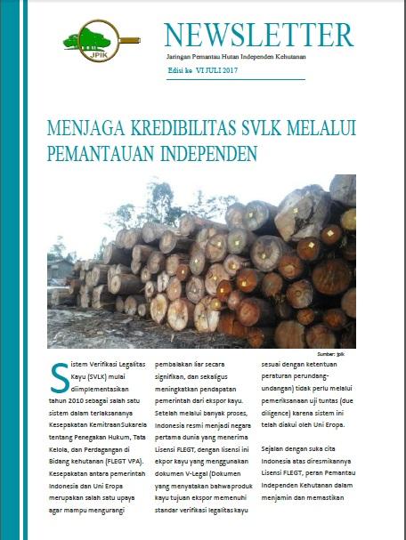 6th Edition of the JPIK Newsletter