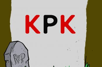 KPK, How's your Fate Later?