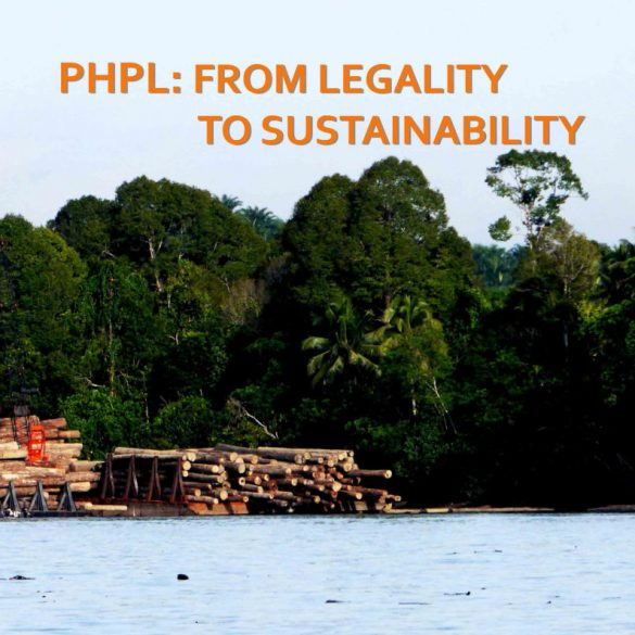 PHPL: From Legality to Sustainability