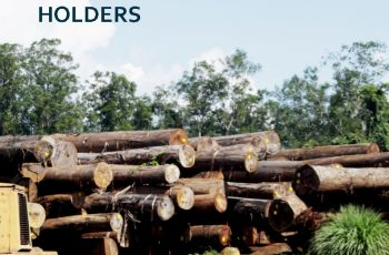 ASSESSING COMPLIANCE OF FOREST TIMBER PRODUCT UTILIZATION AND TRADE PERMIT HOLDERS